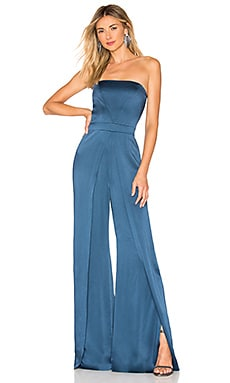 X REVOLVE Noemie Jumpsuit Alexis $594 Collections
