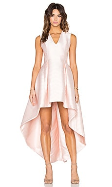 Alexis Leena Dress in Blush