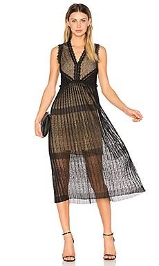 Bryana Dress en Negro