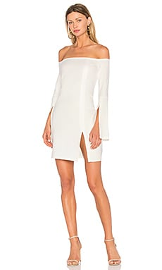 Sterre Dress in White