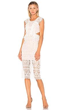 Pepa Midi Dress