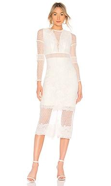 Elize Dress Alexis $524