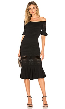 Sheira Midi Dress Alexis $308 BEST SELLER