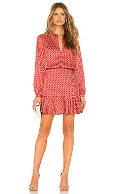Coretti Mini Dress Alexis $495