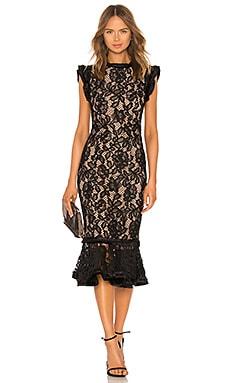 Kleo Midi Dress Alexis $673 NEW ARRIVAL