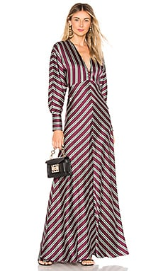 Bevel Maxi Dress Alexis $605 Collections