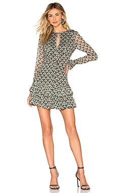 Alba Mini Dress Alexis $326