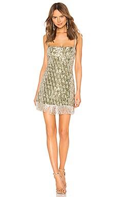 Izabell Dress Alexis $1,375 NEW ARRIVAL