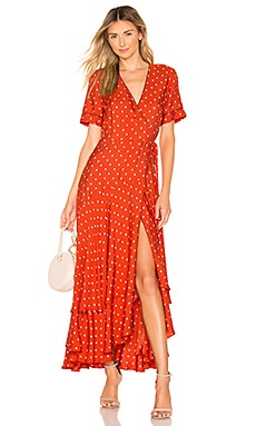 Sundara Dress Alexis $462 NEW ARRIVAL