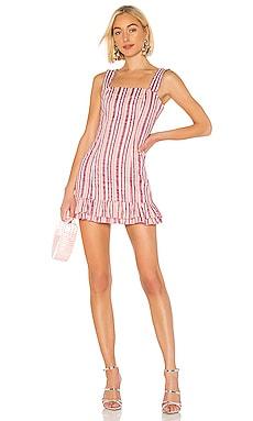 Brandy Dress Alexis $385