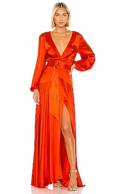 Modesta Gown Alexis $964