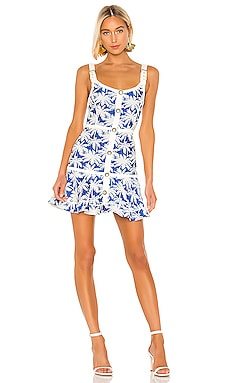 Lisel Dress Alexis $594 NEW ARRIVAL