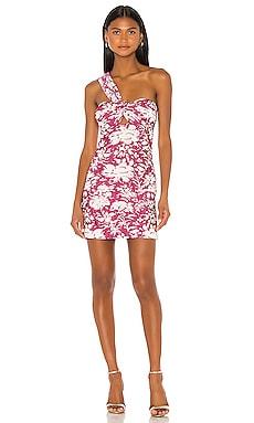 Livie Dress Alexis $430 NEW ARRIVAL