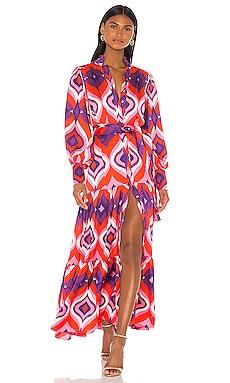 Dominica Dress Alexis $330