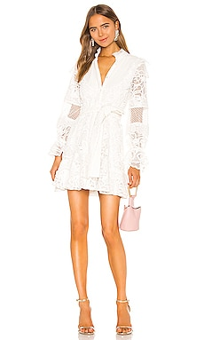 Shanna Dress Alexis $713