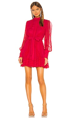 Olinka Dress Alexis $693
