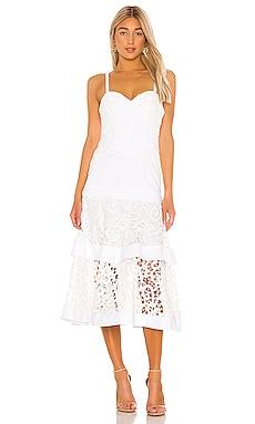 Harlowe Dress Alexis $451