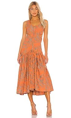 Garcelle Dress Alexis $253