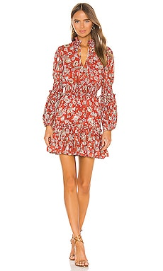 ROBE COURTE ROSEWELL Alexis $273