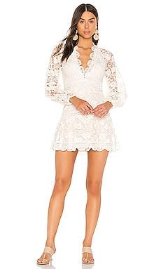 Preena Dress Alexis $453 Collections