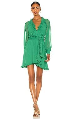 Suzette Dress Alexis $594 BEST SELLER