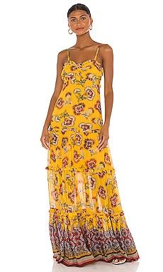 Lussa Dress Alexis $382