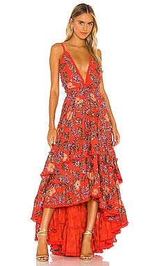 Primrose Gown Alexis $1,155 NEW