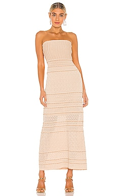 Pollie Dress Alexis $352 NEW
