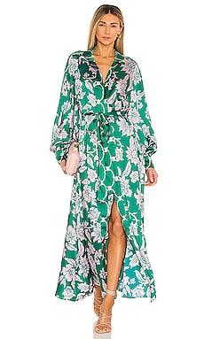 Basila Dress Alexis $539 Collections