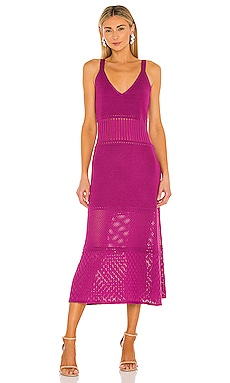 Rozanna Dress Alexis $308 BEST SELLER