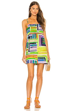 Daphne Dress Alexis $323