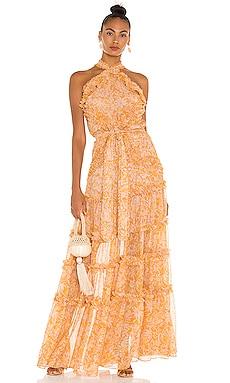 Florisa Dress Alexis $693