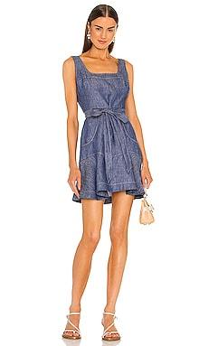 Makaya Dress Alexis $326 NEW
