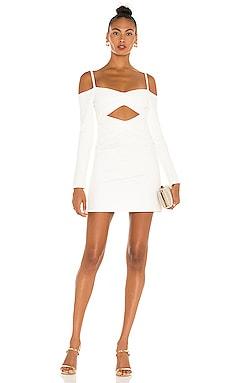 Madine Dress Alexis $297 NEW