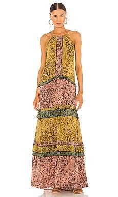 Licett Dress Alexis $726