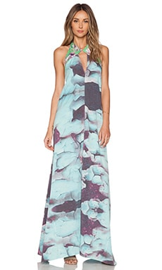 Alexis Elis Maxi Dress in Mosaic