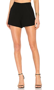 Vince Shorts in Black