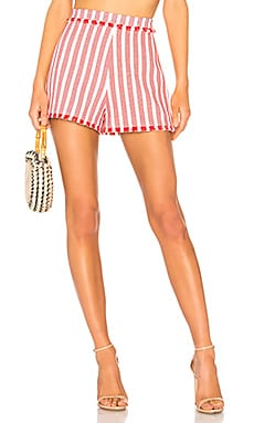 Terra Shorts Alexis $304 BEST SELLER