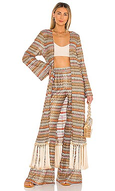 Genista Robe Alexis $614 Collections