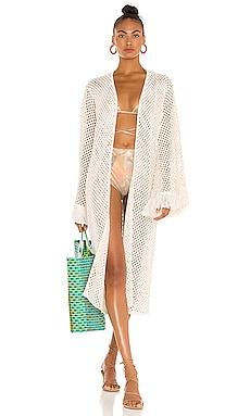 Panthea Robe Alexis $594 NEW