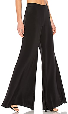 Mason Pants in Black