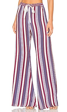 Seraphine Pant in Multicolor