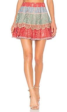 Zowie Skirt