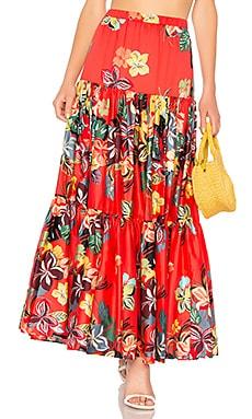 Gauri Skirt Alexis $451 NEW ARRIVAL