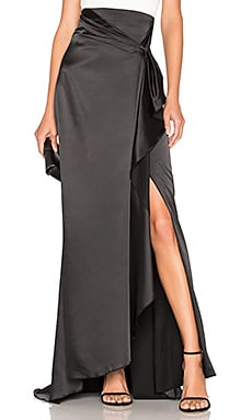Brill Ruffle Skirt Alexis $323 Collections