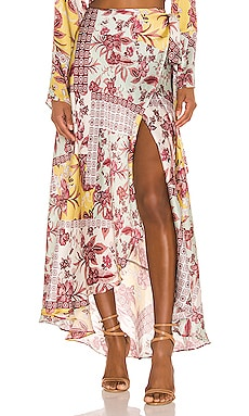 Elora Skirt Alexis $385