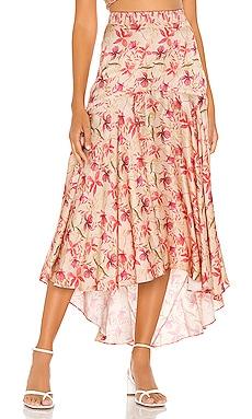 Bazli Skirt Alexis $394