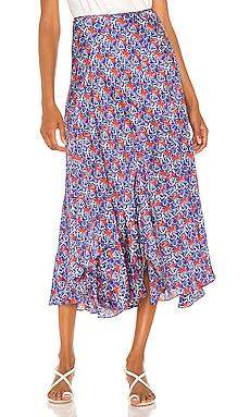 Serodie Skirt Alexis $212 Collections