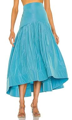 Dalila Skirt Alexis $484 NEW