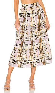 Nerea Skirt Alexis $363 NEW